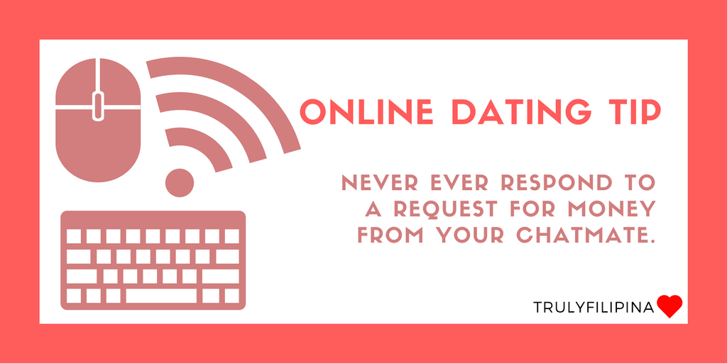 TrulyFilipino online dating safety tips
