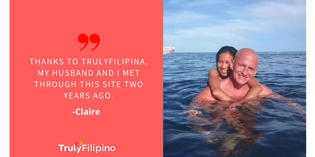 TrulyFilipino Michelle and Mark Success Story