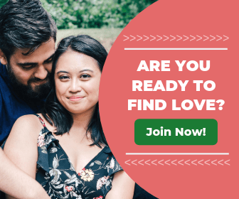 Are you ready to find love?