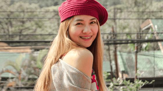 a manila girl